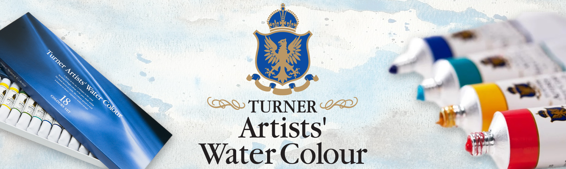 Five weeks of turner free offers