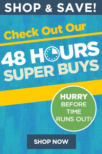 48 Hr Super Buys