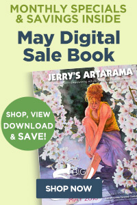 May 2016 Digital Book