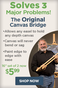 Sawyer Original Canvas Bridge