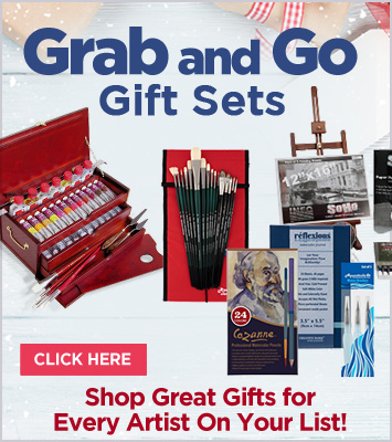 Special GRAB and GO Gift Sets